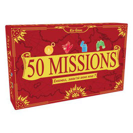 50 Missions