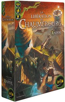 Andor : La Libération de Chaumebourg