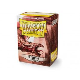 Pochettes Dragon Shield Fusion