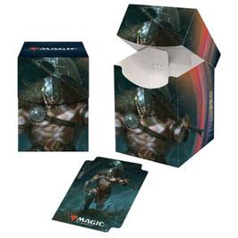 Deck Box Magic Pro-100 Garruk