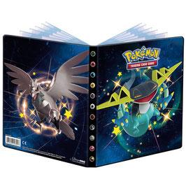 Portfolio Pokemon A5 Sword & Shield 4.5