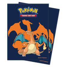 Pochettes Pokemon Charizard