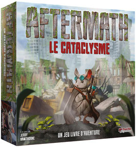 Aftermath le cataclysme
