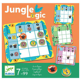 JungleLogic
