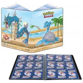 Portfolio Pokemon A4 Seaside Series
