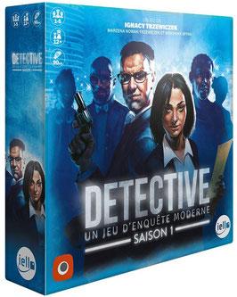 Detective Saison 1