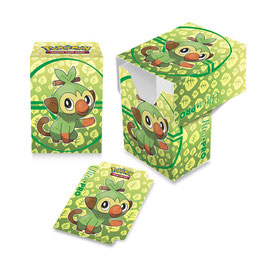 Box Pokemon Grookey