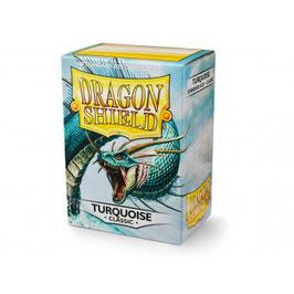 Pochettes Dragon Shield Turquoise