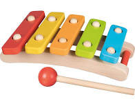 Xylophone 5 tons