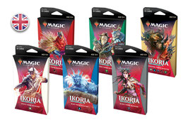 Magic Booster à thème Ikoria