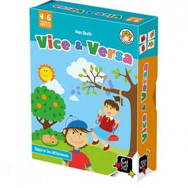 Vice & Versa