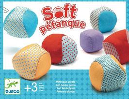 Soft Pétanque