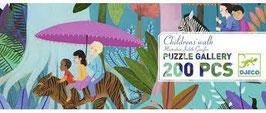 Puzzle Gallery Childrens' walk
