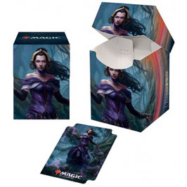 Deck Box Magic Pro-100 Liliana