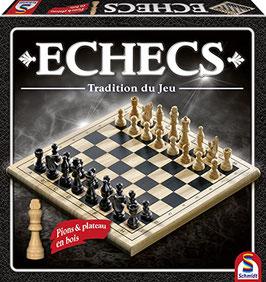 Jeu d'Echecs