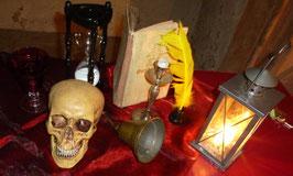 Tod & Teufel in Michelstadt