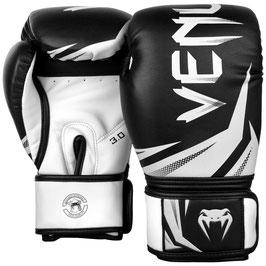 Venum Challenger 3.0 Gloves (Black/White)