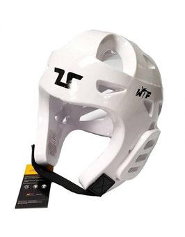 TUSAH Kopfschutz Weiß