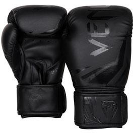 Venum Challenger 3.0 -Boxhandschuhe (Black)