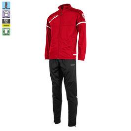 Stanno PRESTIGE Trainingsanzug (Rot)