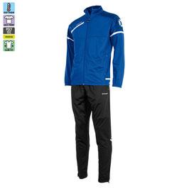 Stanno PRESTIGE Trainingsanzug (Blau)