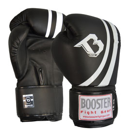 BOOSTER Pro Range V2 Skintex Boxhandschuhe Black