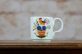 Mug rooster