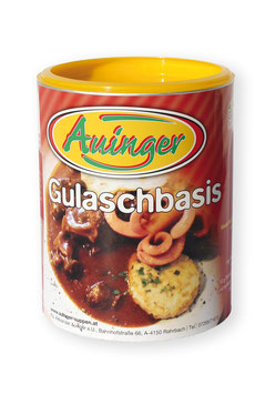 Gulaschbasis