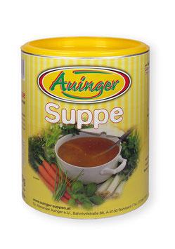Klare Suppe - 540 g