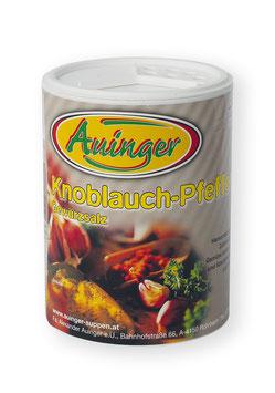 Knoblauch-Pfeffer