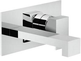 UP-Wand-Waschtischmischer Etax