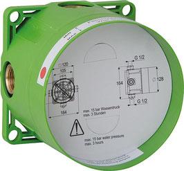 Tec Box Grundkörper für Wannen/Brausemischer und UP-Thermostate OBA00070