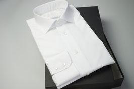 Business-Shirt aus Sea Island Cotton