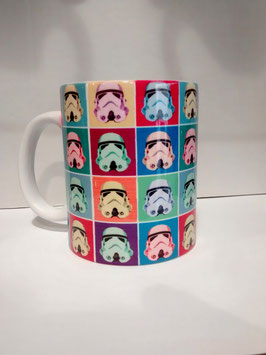 Taza Mug Star Pop