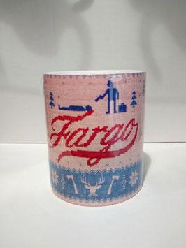 Taza Mug Fargo