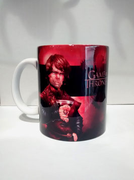 Taza Mug Juego de Tronos