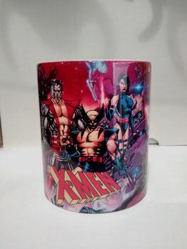 Taza Mug X Men