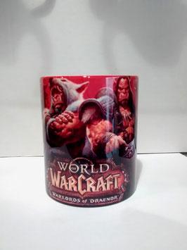 Taza Mug warcraft
