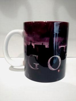 Taza Mug Gotham