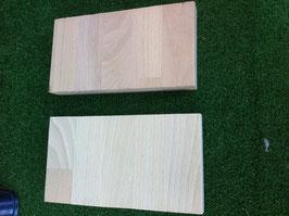 Musterholz, Holzmuster Kernesche