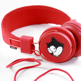 Painted Urban Ears Headphones