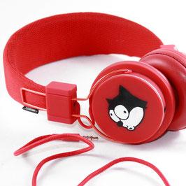 Painted Urban Ears Headphones