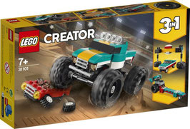 LEGO CREATOR Monster-Truck