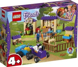 LEGO FRIENDS Mias Fohlenstall
