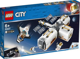 LEGO CITY Mond Raumstation