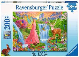 RAVENSBURGER Puzzle 8+