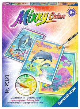 RAVENSBURGER Mixxy Colors Midi