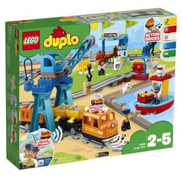 Lego DUPLO Güterzug