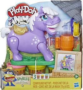 Play-Doh Naybelle Showpony