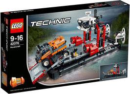 LEGO TECHNIC Luftkissenboot